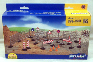 BRUDER Accessories: Construction Set