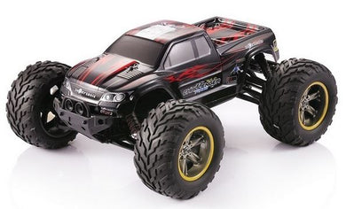 R/C 1/12 2WD Foxx Racing Truck Complete 9.6V Li-ion RED
