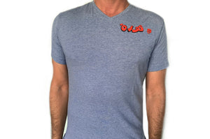 Thawra Tshirt (Light Blue) Men