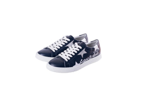 Khedni 3a Beirut Sneakers Men (Black/Gray)
