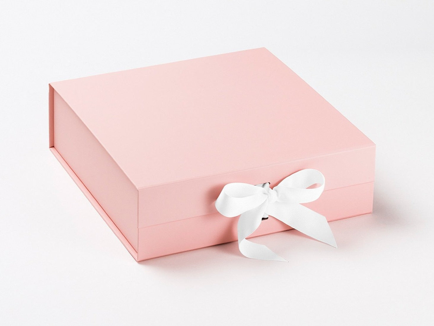 Wholesale Luxury Pale Pink Large Folding Gift Boxes Changeable ...