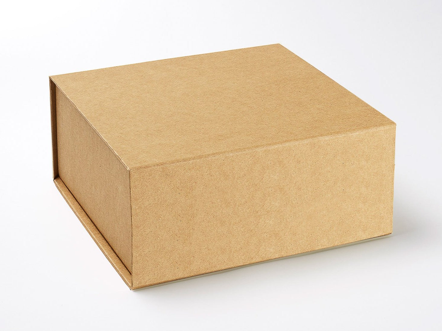 Sample natural kraft xl deep gift box for eco friendly for Eco boxes