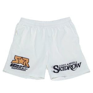 Skidrow Lakers Shorts