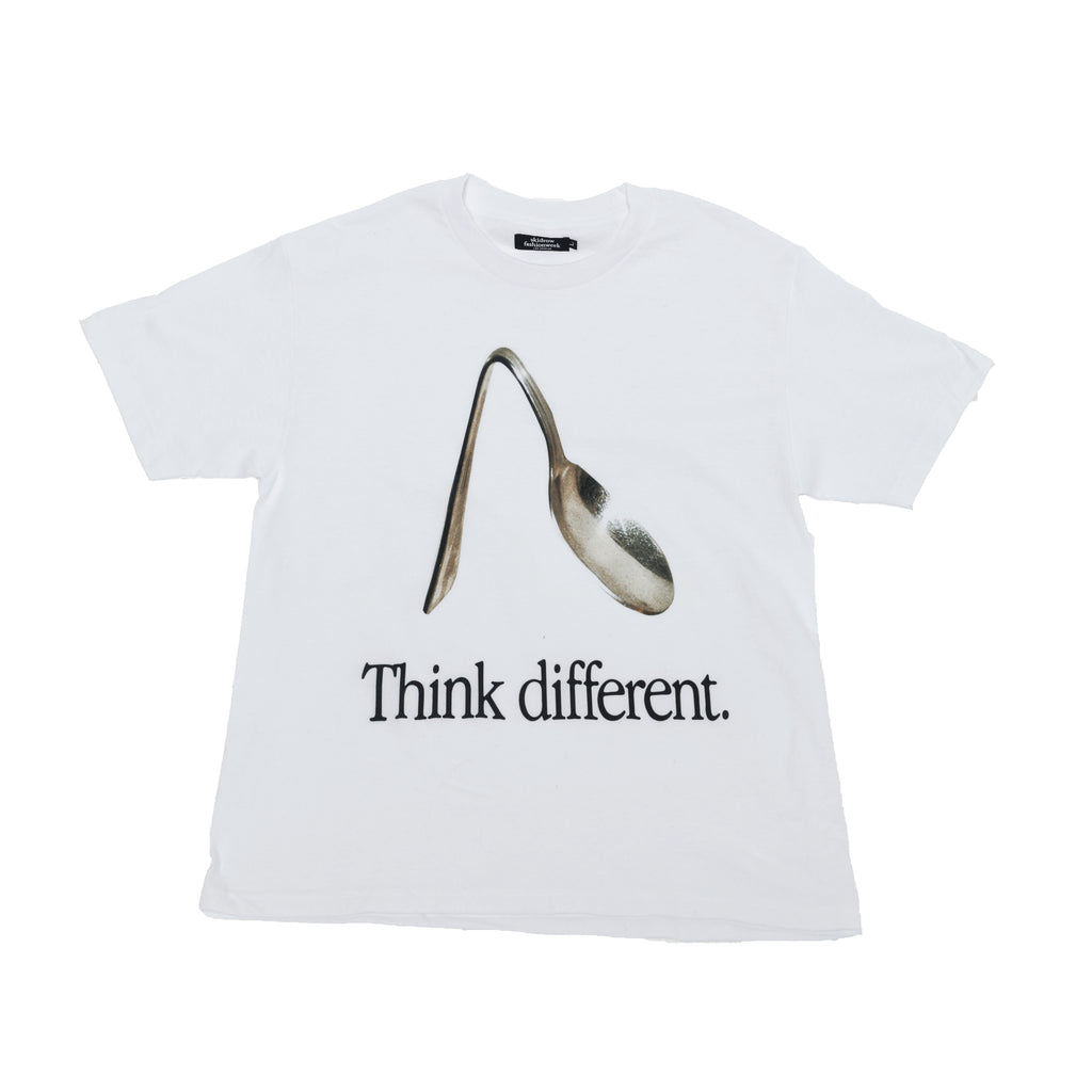 Think Different. Tee
