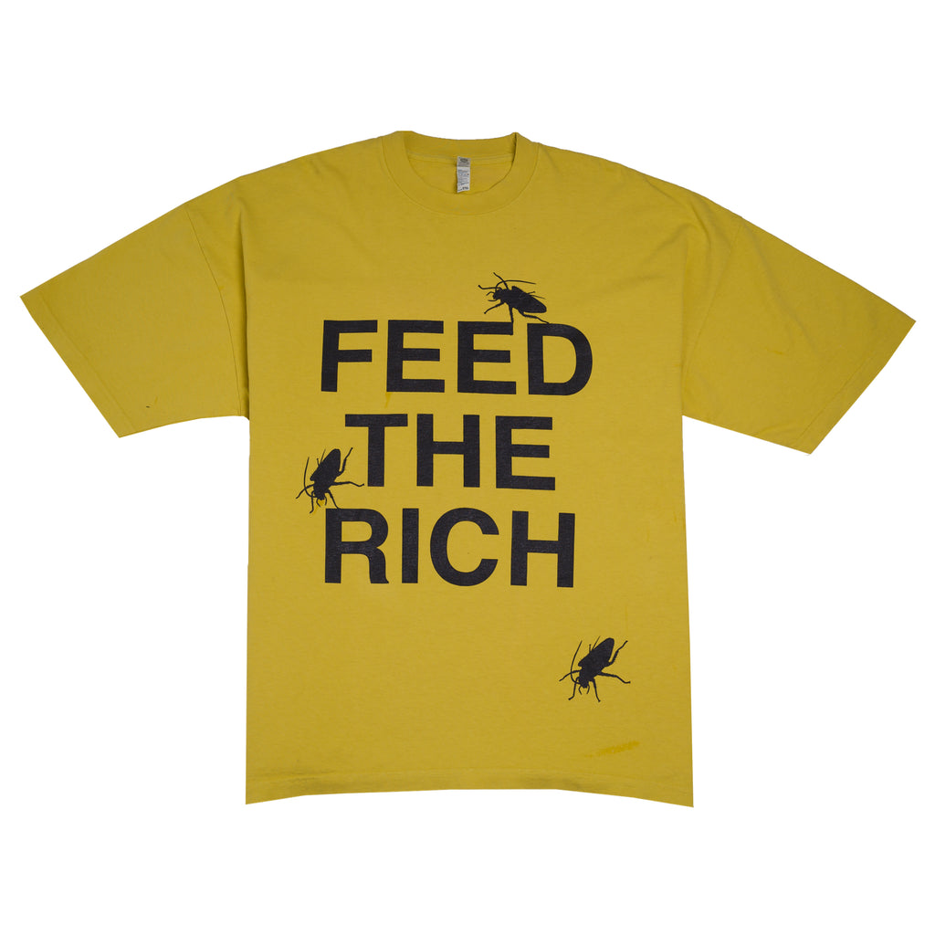 Feed the Poor Tee