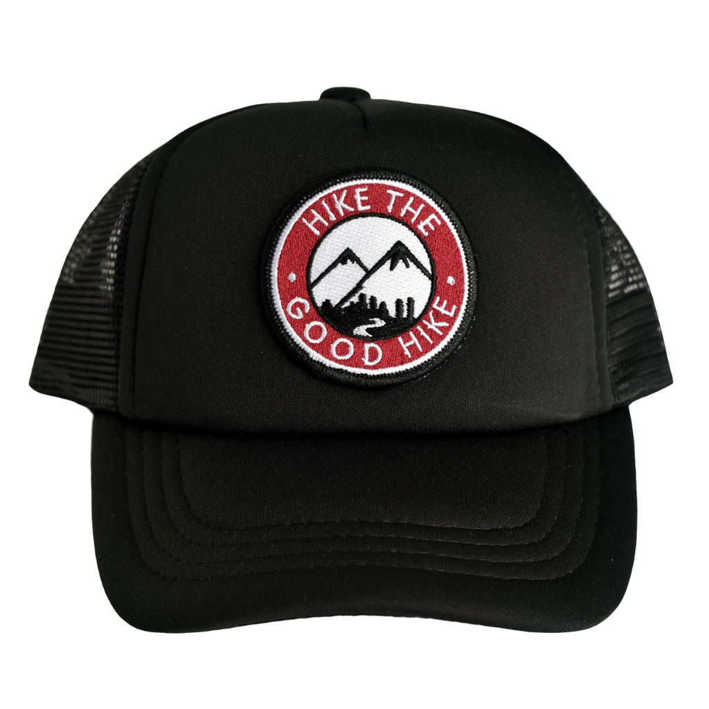 HTGH Kids Foam Trucker (Age 5-12)
