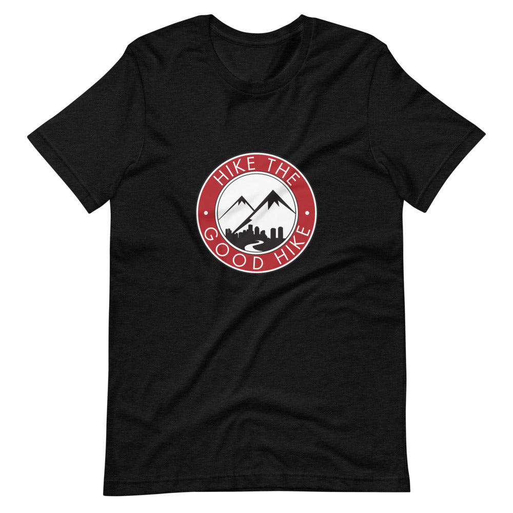 Hike The Good Hike Classic Tee