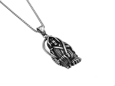 Reaper necklace - Urban Chains