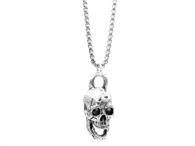 Absint Skull necklace - Urban Chains
