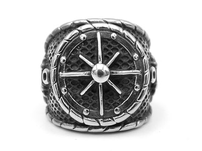 The Captains navigation ring - Urban Chains