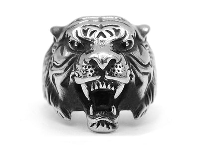 Wild Tiger ring - Urban Chains