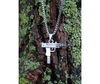 Classic Uzi necklace - Urban Chains