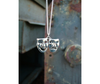 Mixed Emotions necklace - Urban Chains