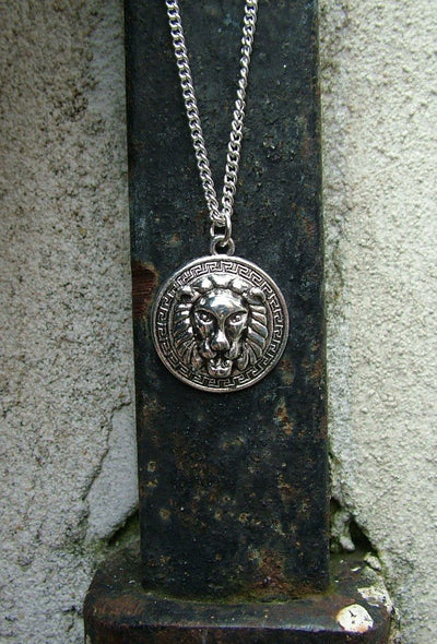 Lion Order necklace - Urban Chains