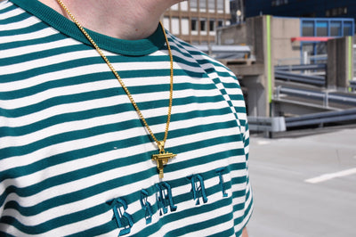 Urban Uzi necklace - Urban Chains