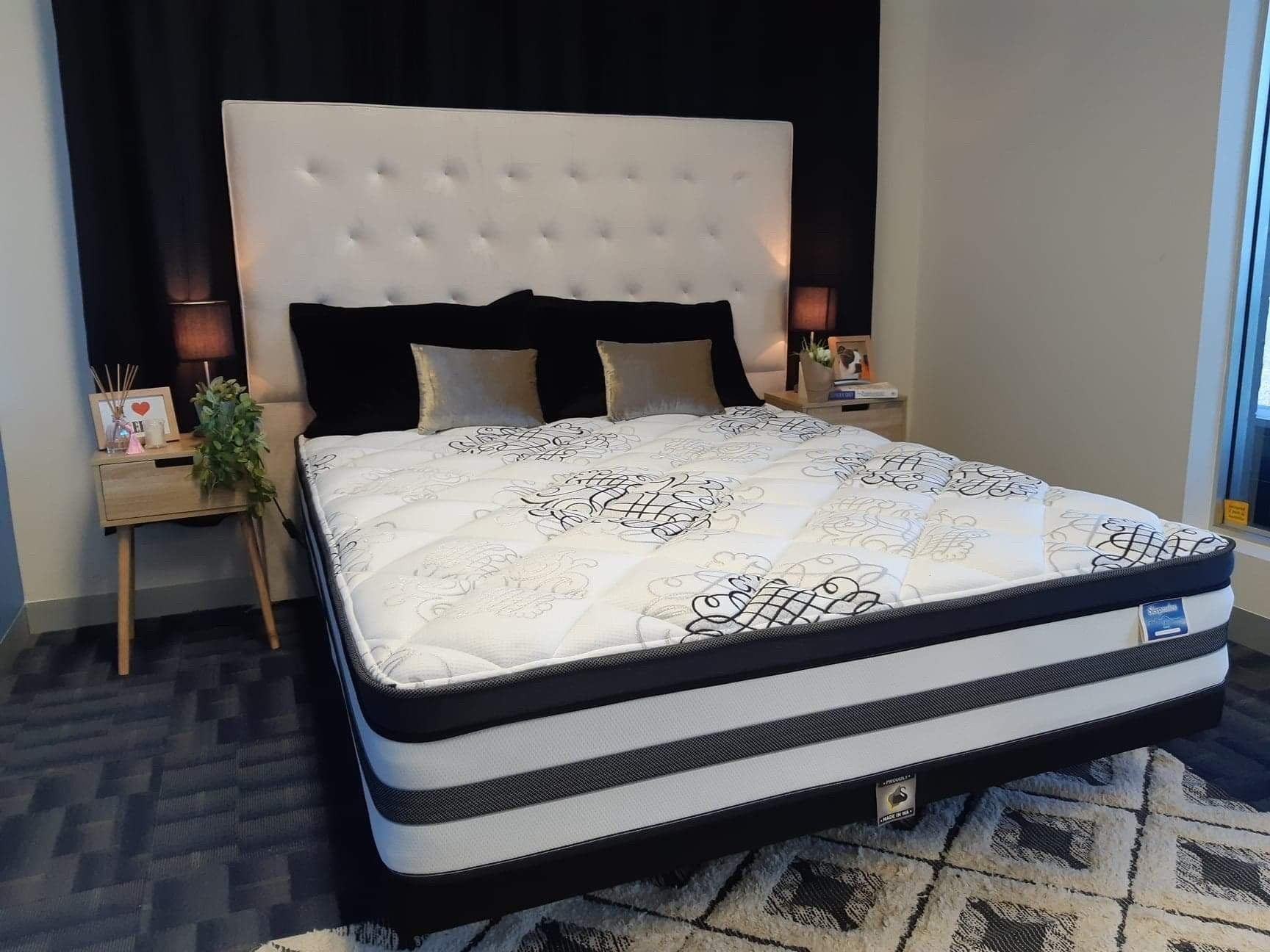 28cm Dream Mattress