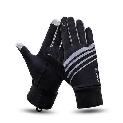 The Elite Runner's Gloves