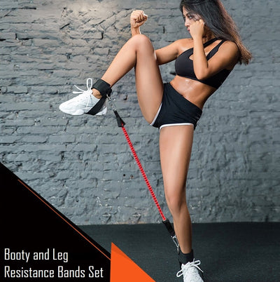 GRT2 Home Resistance Workout Set