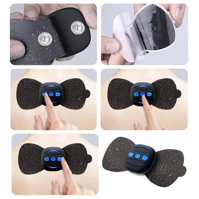 MassagerX Pro™ Mini Portable Massager