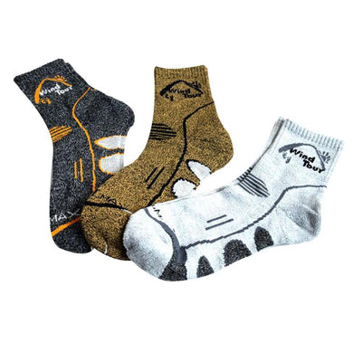 Wind Tour Thermal Running Socks (Unisex)