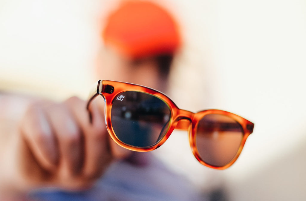 6 Top Tips You Must Know To Take Care of Your Sunglasses - The Right Way