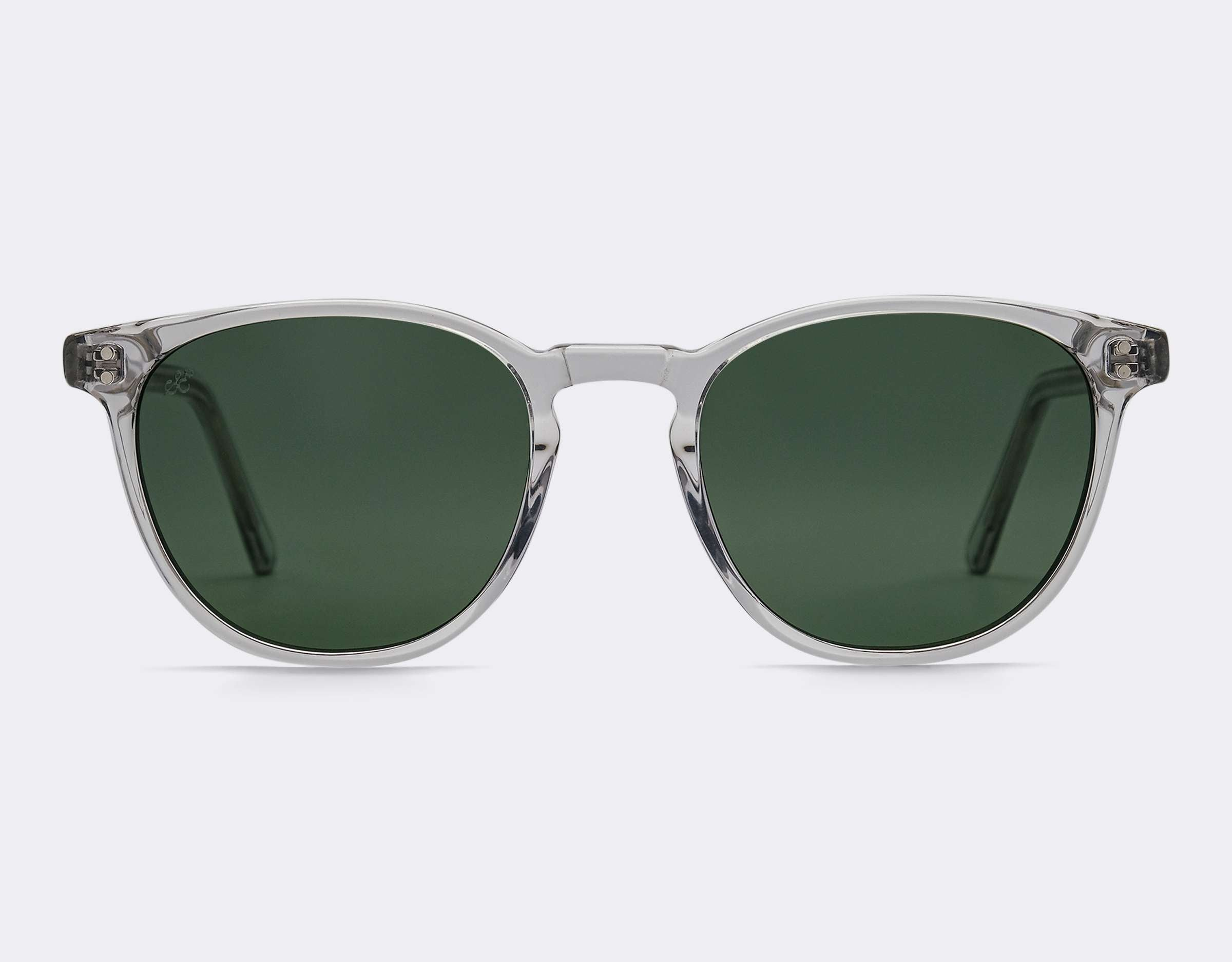 Colour_Crystal - Olive Green