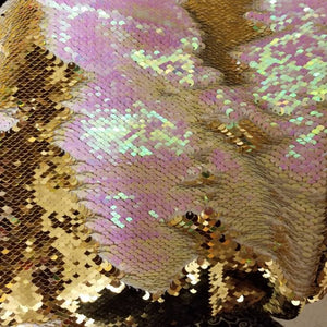Color Changing Sequin Scoodie (Multiple Colors)