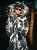 Custom Men's Sequin Coat  (Multiple Colors)