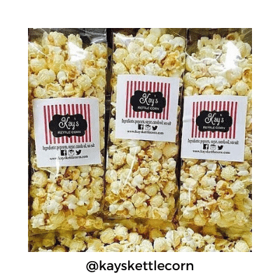 best gift for foodies who like popcorn