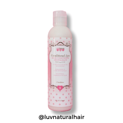 best gift for natural hair conditioner luvnaturals