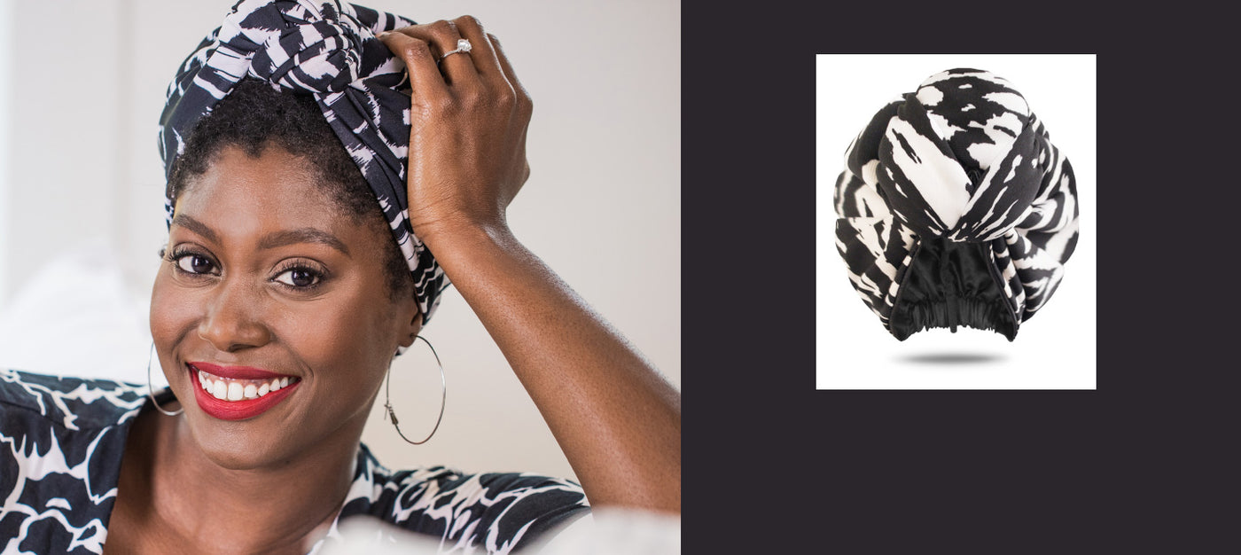 Headwrap Turbans For Women