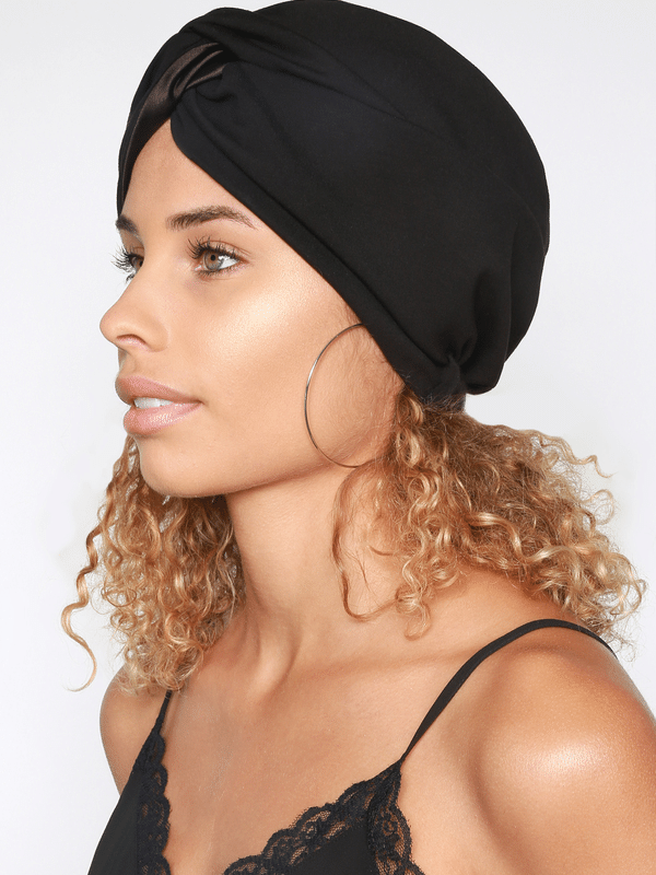 Head Cover Turbans For Women