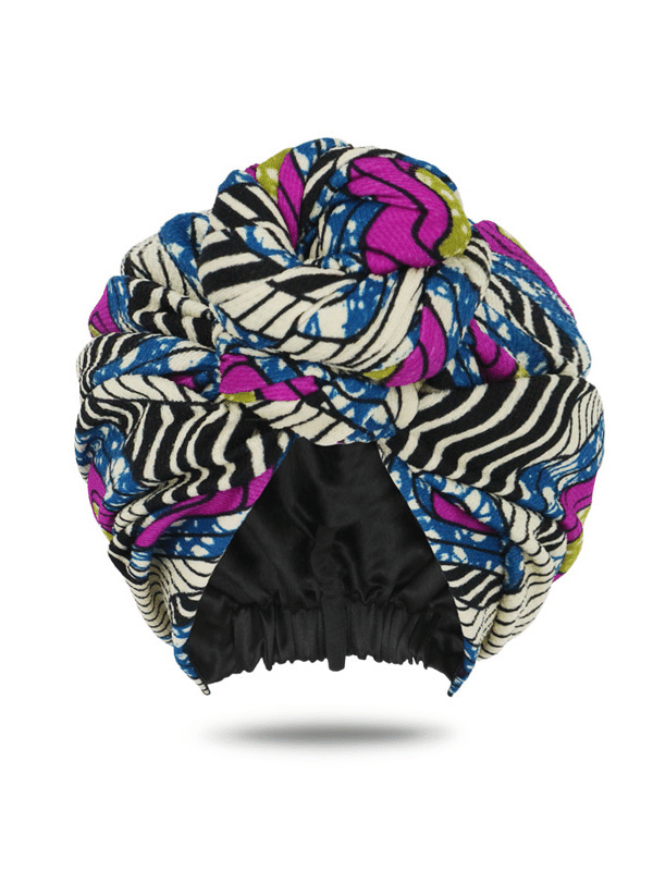 African Turban Head Wraps For Women | Head Wraps For Natural Hair