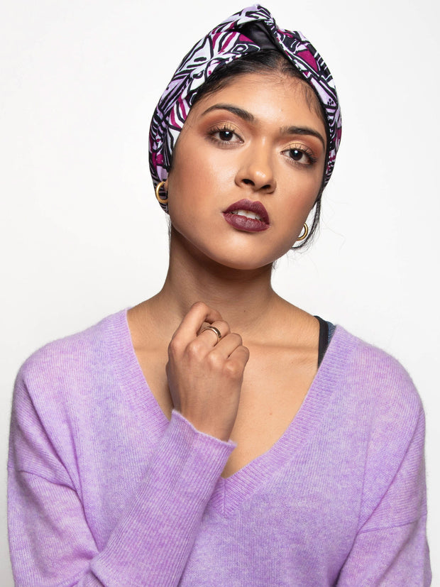 Turbans For Women