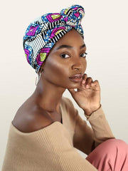 African Head Wrap For Women