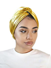 Can Latinas Wear Head Wraps