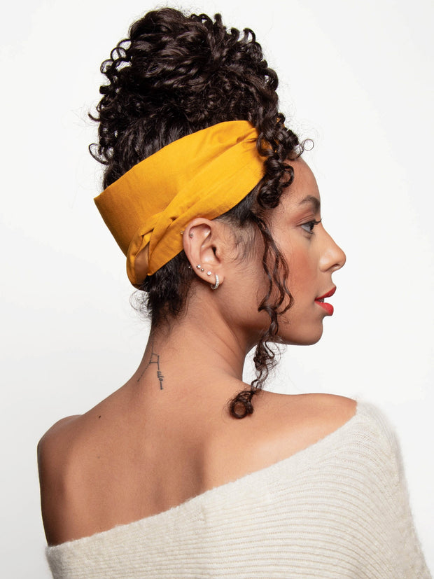 mustard-satin-lined-headwrap