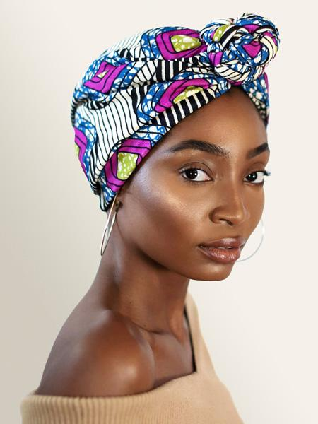African Turban For Women