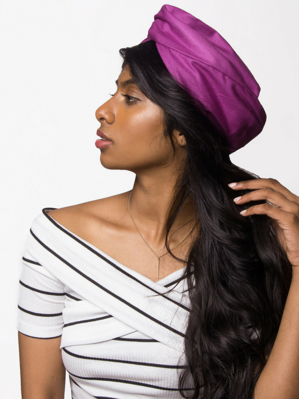 purple-turban-womens