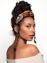 tribal-print-turban-headband