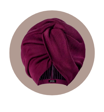 Turban and Head Covers For women