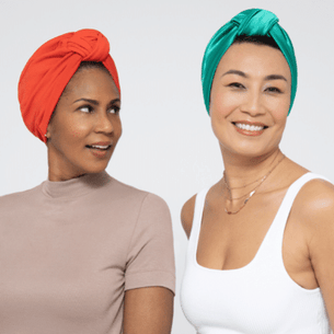 Headwraps For Hair loss and cancer