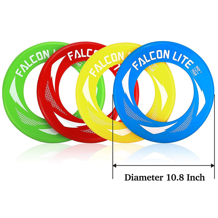 Falcon Lite Flying Disc Rings