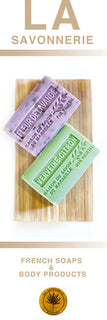 Find French Soaps from Provence in the US and Canada
