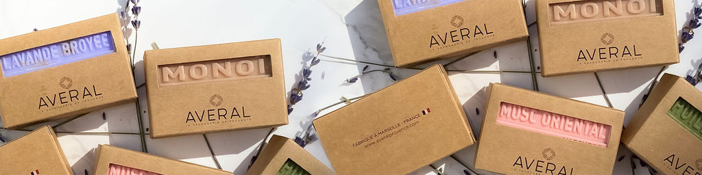 Averal Wholesale French Soaps