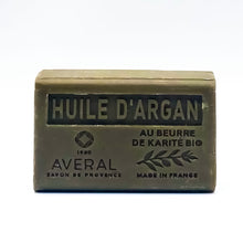 Load image into Gallery viewer, ARGAN OIL FRENCH SOAP