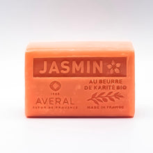 Load image into Gallery viewer, JASMIN FRENCH SOAP
