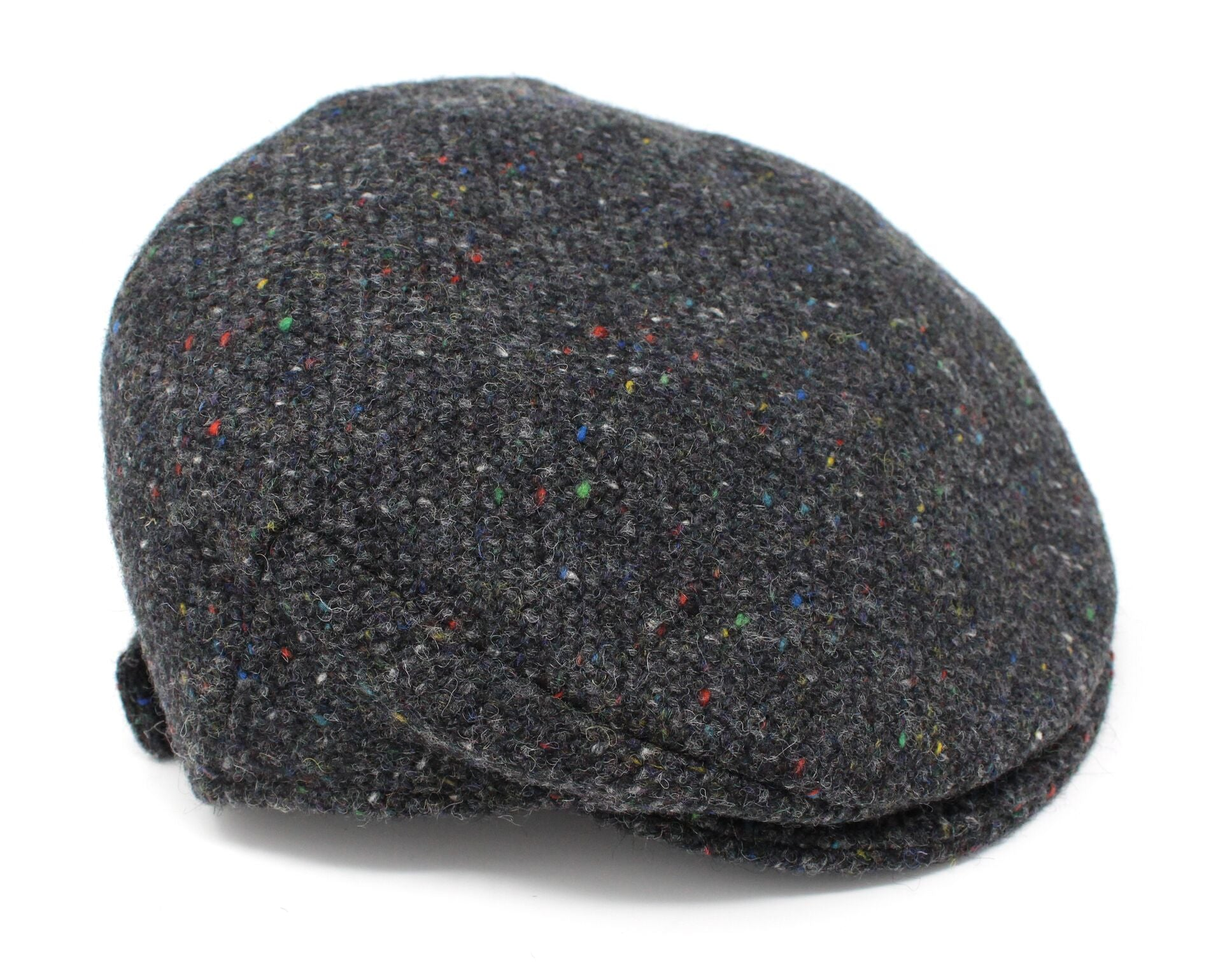 Children's Vintage Style Tweed Cap