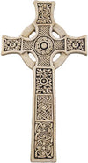 Front image of St John's Cross by McHarp available at www.realirish.com