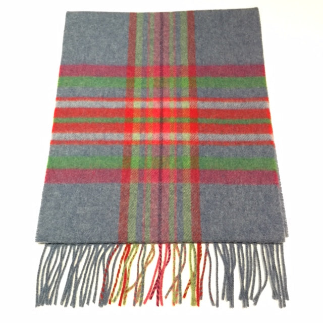100% Lambswool Scarves